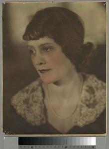 Elizabeth Otey Constant, ca. 1930–1940. Courtesy of Mrs. Elizabeth C. Lewis